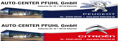 Auto Center Pfuhl GmbH